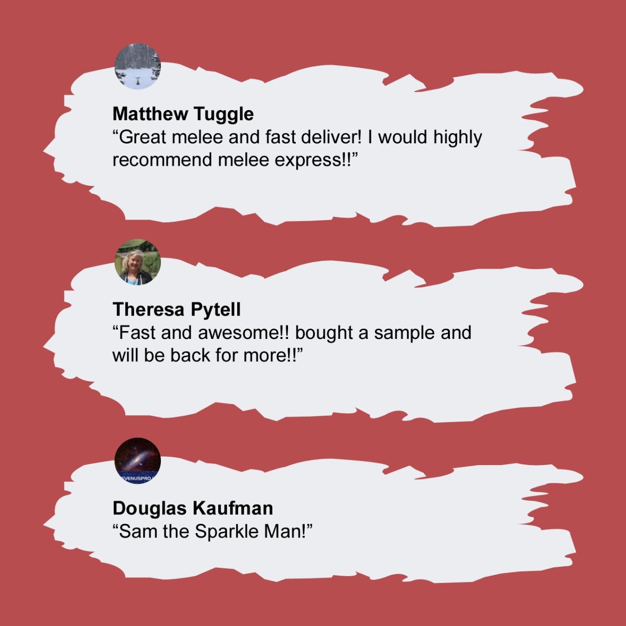 Matthew Tuggle Theresa Pytell Douglas Kaufman
