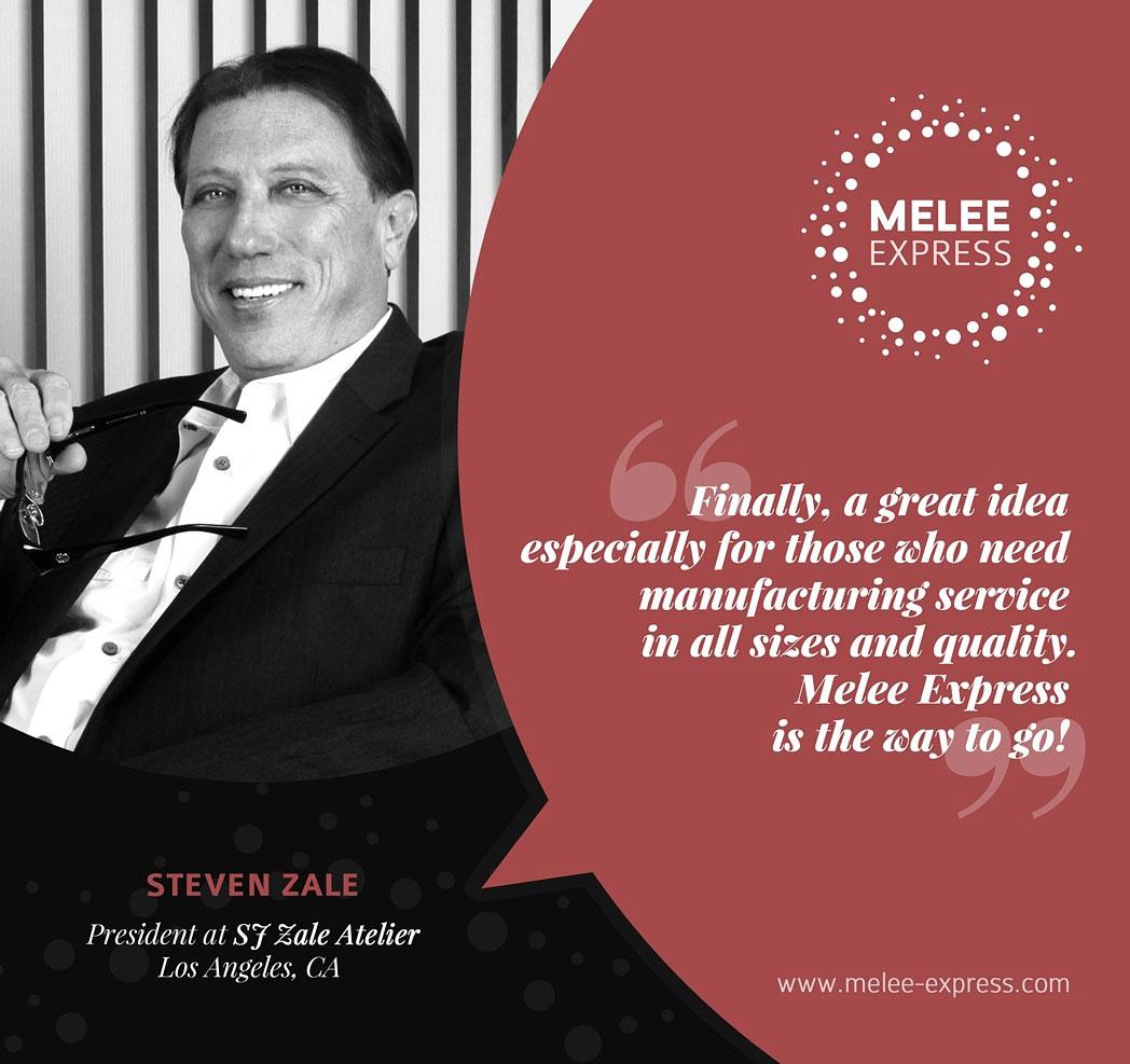 Steven Zale